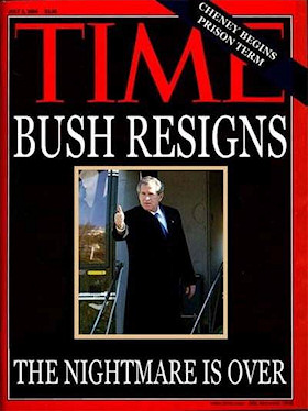 It's time to impeach Cheney and Bush